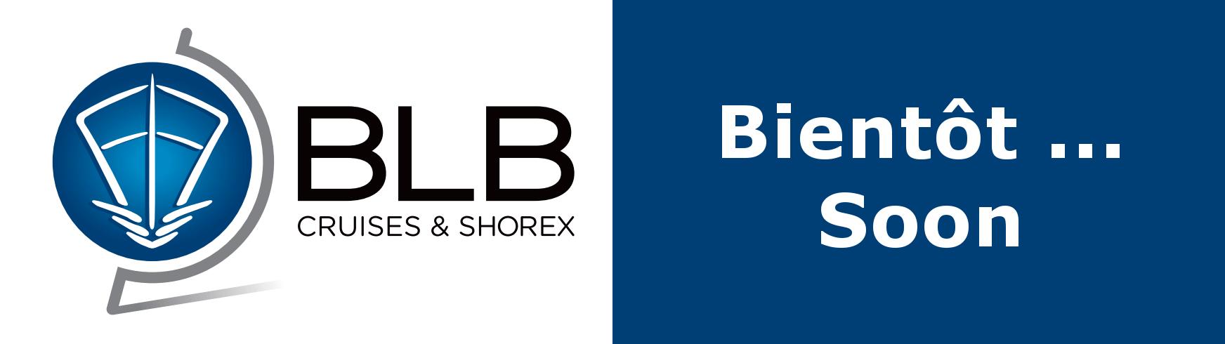 BLB Cruises services pour professionnels de la croisière