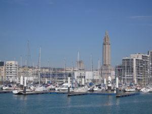 Escale croisière BLB Cruises Le Havre