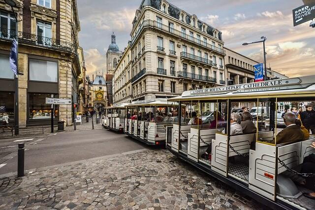 Visiter Rouen escale croisiere BLB Cruises et shorex
