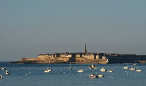 Saint Malo intra muros port escale croisiere excursion BLB