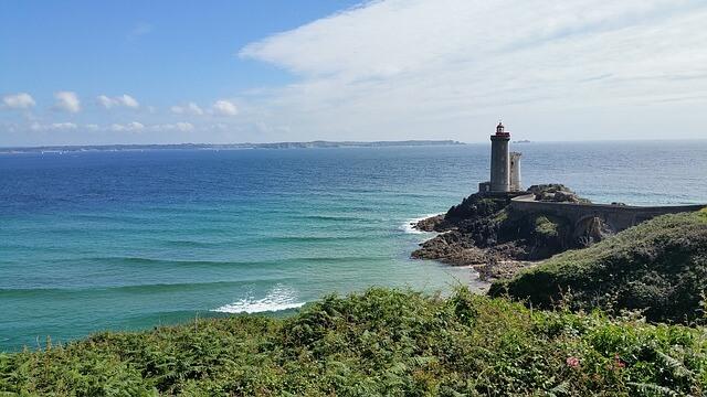 Rade de Brest escale croisiere BLB Cruises et Shorex