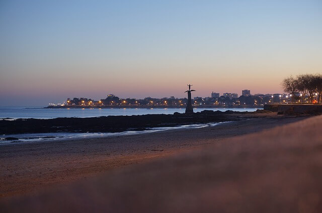 st-nazaire-escale croisiere plage BLB Cruises Shorex
